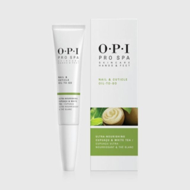OPI  Nail & Cuticle Oil To Go 7,5 ml