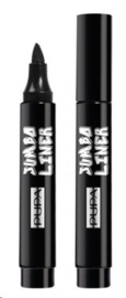 Jumbo Liner Black