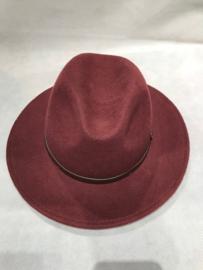 hoed bordeaux