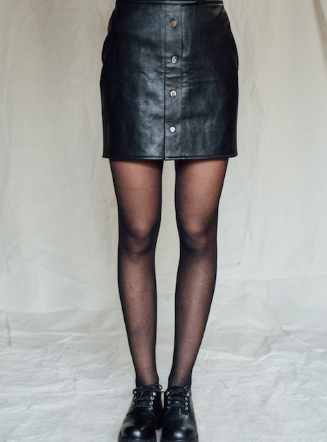 Lina leather look TILTIL
