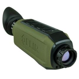FLIR Scion OTM366 warmtebeeldcamera ((25mm, vergroting 1.3x)