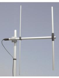 Sirio Antenne 140-160 MHz - 2, 3, 4 of 6 element