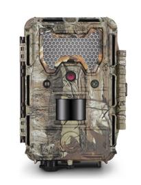 Bushnell TrophyCam HD Agressor - Camouflage - Low Glow - 2017