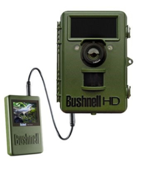 Bushnell NatureView Cam met Liveview 2015