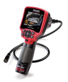 Ridgid Boom- en inspectiecamera - CA-350X