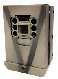 Bushnell Core en Core DS cameravalbehuizing - CAMLOCKbox