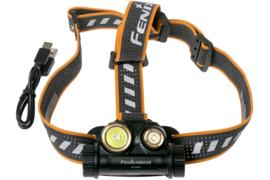Fenix HM65R hoofdlamp - 1400 lumen