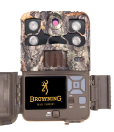 Browning Recon Force Elite HP4