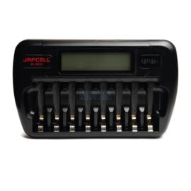 Japcell BC - 800 batterijlader AA en AAA