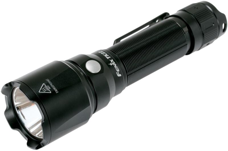 Fenix TK22 v2.0 zaklamp - 1600 lumen