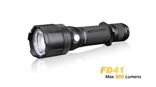 Fenix FD41 zaklamp - 900 lumen