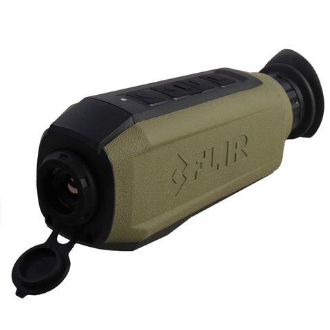 FLIR Scion OTM266 warmtebeeldcamera (18mm, vergroting 1x)
