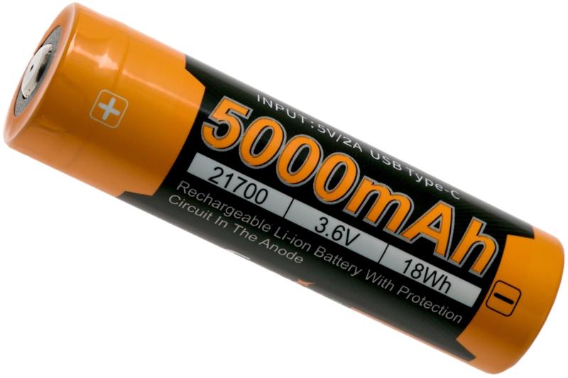 Fenix ARB-L21-5000 mAh batterij