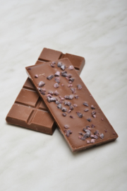 Chocoladereep: cuberdon