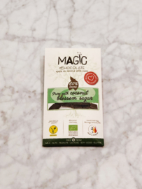 Magic - Vegan chocolade tablet  5+1gratis