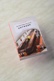 The 500 hidden secrets of Antwerp