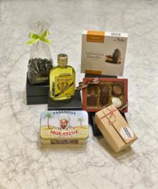 All you need is Belgian chocolate 2