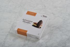 Andes – Antwerpse Handjes Pralines 12 stuks