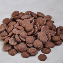 Callets: 823 - 33,6% cacao