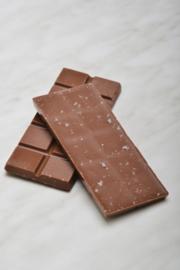 Chocoladereep: zeezout