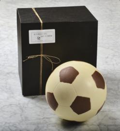 Chocolade voetbal - Enkel afhaling
