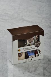 MoMe - Chocolait geschenkdoos