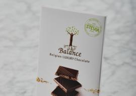Balance - Stevia chocoladetablet