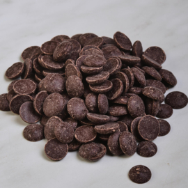 Callets: 811 - 54,5% cacao
