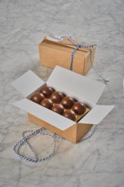 Happy chocolate pakket