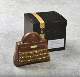 Chocolade handtas
