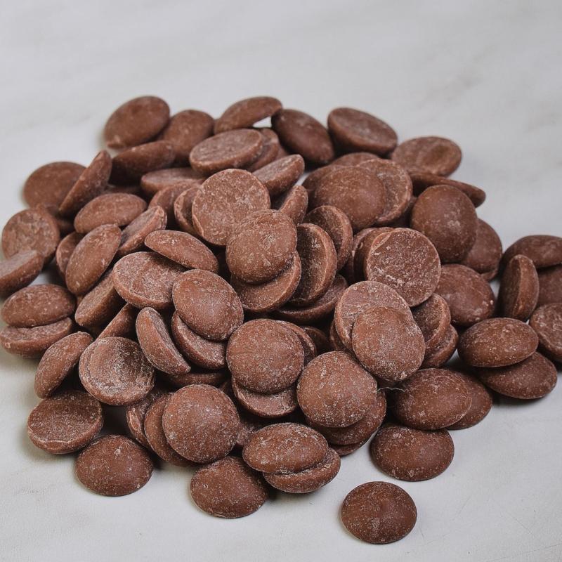 Callets: 823 - 33,6% cacao