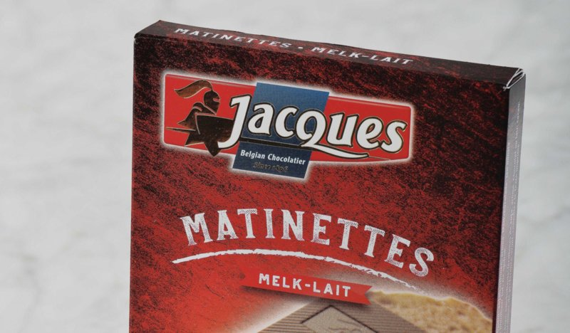Jacques – Matinettes