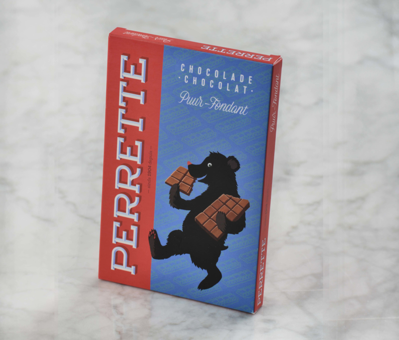 Andes – Perette chocolade tablet