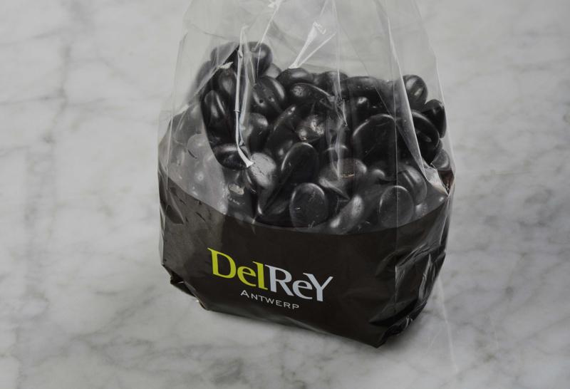 DelRey – Koffieboontjes