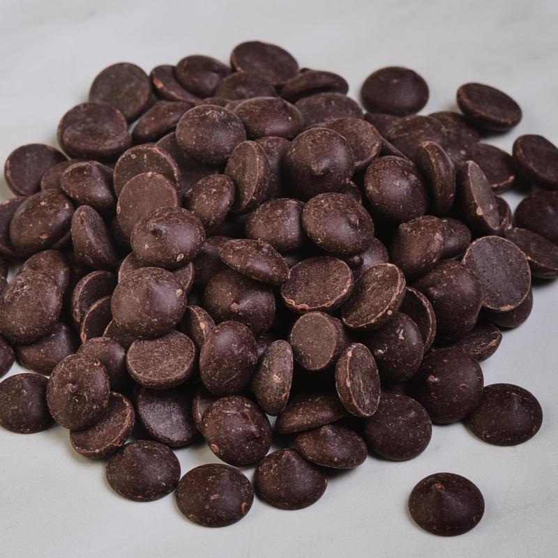 Callets: Madagascar - 67,4% cacao