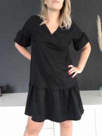 Lindy Dress Black