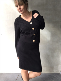 Mia 2-piece Black