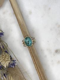 Mathilde Ring Jaspis