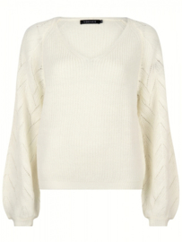Arianne Knit Off-White