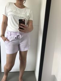 Lucia Short Lavender