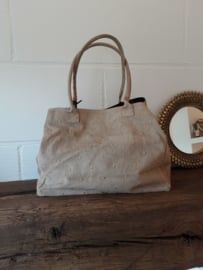 Nellie Bag Taupe