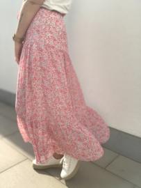 Arabella Skirt Blush