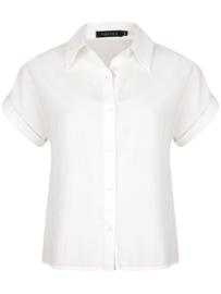 Jones Shirt White