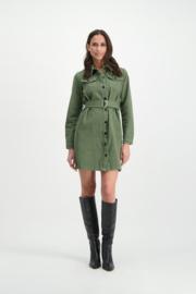 Jessie Dress Green