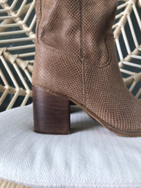 Gila Boots Brown