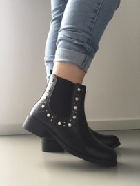 Bella Boots Black
