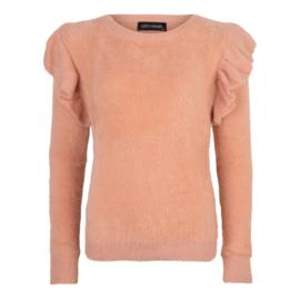 Ariane Sweater Flamingo