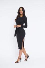 Joplin Dress Black