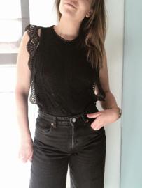 Lio Top Black