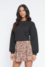 Sanna Sweater Black